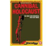 Horror Cannibal Holocaust Redux (Import) (DVD)