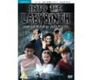 dvd Into The Labyrinth - The Complete Series (DVD)