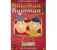 Poppen Buurman & Buurman Compleet (DVD)