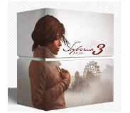 Games Just for Games - Syberia 3 Collector, PS4 Verzamel PlayStation 4 Engels, Frans video-game