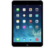 Apple iPad mini Retina 16 GB WiFi Tähtiharmaa