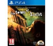Games The Town of Light PS4