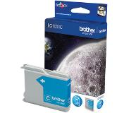 Brother Ink Cartridge Lc1000C Cyan 400Pages