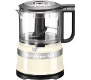 KitchenAid 5KFC3516 240W 0.83l Amandel keukenmachine