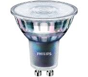 Philips MASTER LED ExpertColor 5.5-50W GU10 940 36D LED-lamp 5,5 W A+