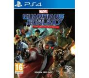 Micromedia Guardians Of The Galaxy - Telltale Series | PlayStation 4