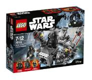 LEGO Star Wars Darth Vader transformatie 75183