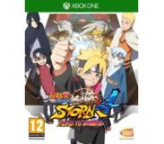 Namco Bandai Games Naruto Shippuden - Ultimate Ninja Storm 4 (Road To Boruto) | Xbox One