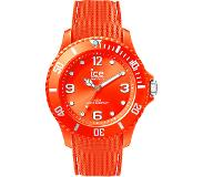 Ice Watch Ice-Watch IW013619 ICE Sixty Nine - Silicone - Orange - Large horloge