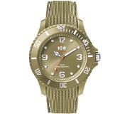Ice-watch IW014554 ICE Sixty Nine - Silicone - Khaki - Large horloge