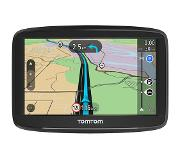 "TomTom START 42 Handheld/Fixed 4.3"" Touchscreen 167g Zwart navigator"
