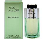 Jaguar Performance - 100 ml - Eau de toilette