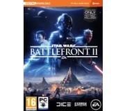 Electronic Arts Star Wars: Battlefront II (Code-in-a-box)