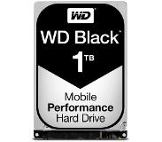 "Western Digital Black 2.5"" 1000 GB SATA III HDD"