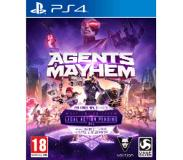 Koch Agents of Mayhem | PlayStation 4