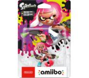 Nintendo amiibo Splatoon Collection - Inkling Girl - 3DS + Wii U + Switch