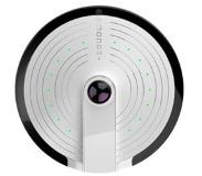 Smanos Panoramic WiFi HD Camera PT-180H