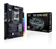 Asus TUF X299 MARK 2 LGA 2066 Intel X299 ATX