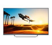 Philips 7000 series Ultraslanke 4K-TV powered by Android TV 65PUS7502/12