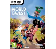 PC World to the West | PC