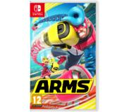 Nintendo ARMS | Nintendo Switch