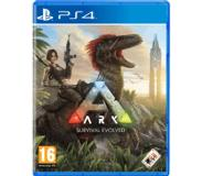 Koch Media ARK Survival Evolved PS4