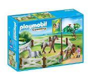 Playmobil Country paardenweide 6931