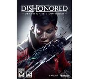 Arkane Studios Dishonored - Death of the outsider (PC)