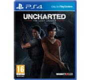 Sony Computer Entertainment Uncharted: The Lost Legacy | PlayStation 4