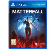 Sony Computer Entertainment Matterfall | PlayStation 4