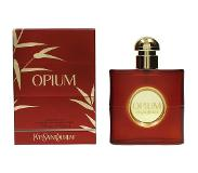 Yves Saint Laurent Opium Eau de Toilette 50 ml