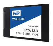 Western Digital Blue 3D 250 GB SATA III 2.5""