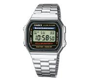 Casio Classic Retro Horloge A168WA-1YES