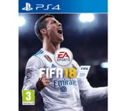 Electronic Arts FIFA 18  | PlayStation 4