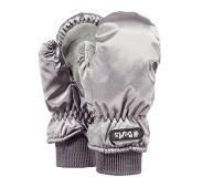 Barts Want Barts Kids Nylon Mitts Silver