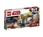 LEGO Star Wars Resistance Transport Pod 75176