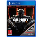 Activision & Treyarch PlayStation 4 - Call of Duty Black Ops 3 Zombies Chronicles Edition