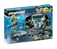 Playmobil Dr. Drones Commandocentrum