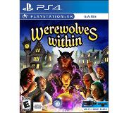 Ubisoft Werewolves Within