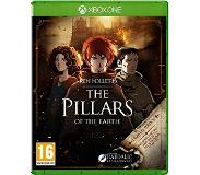 Games The Pillars of the Earth | XBOX ONE