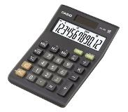 Casio MS-20B Desktop Basisrekenmachine Zwart calculator