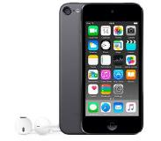 Apple iPod touch 128GB MP4-speler 128GB Grijs