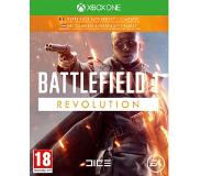 Electronic Arts Battlefield 1: Revolution Xbox One