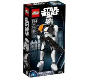 LEGO Star Wars 75531 Stormtrooper Commander