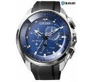Citizen Horloges Ecodrive Citizen BZ1020-14L horloge Eco-Drive Bluetooth Proximity