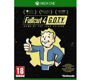 Games Fallout 4 (Game of the year) (Xbox One)