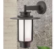 Orion Outdoor wandlamp Lamina in lantaarnvorm