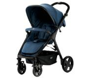 Moon Buggy JET City ocean/ fhishbone - Blauw