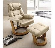 Alpha Techno Multifunctionele fauteuil