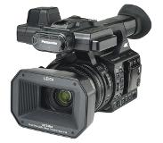 Panasonic HC-X1000E digitale videocamera 18,91 MP BSI Shoulder camcorder Zwart Full HD